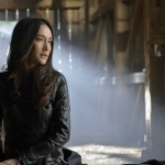 "Nikita Season 3 Finale 2013 ""Til Death Do Us Part"""