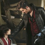 "Once Upon a Time Season 2 Finale 2013 ""And Straight On 'Til Morning"""