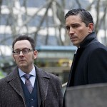 "Person of Interest Season 2 Finale 2013 ""God Mode"""