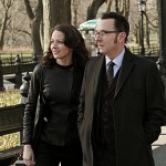 "Person of Interest Season 1 Review ""God Mode"""