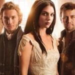 Reign (CW) First Look