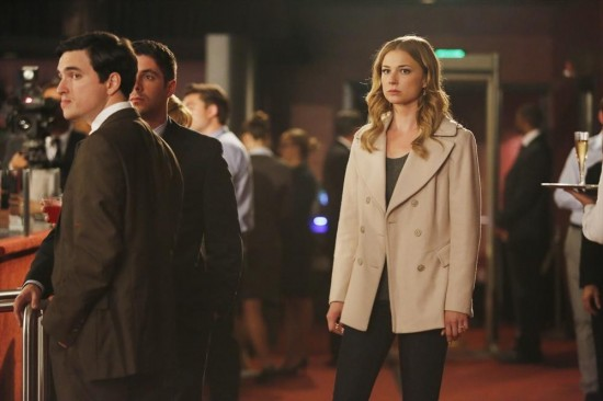 Revenge Season 2 Episodes 21 and 22 Truth (1)