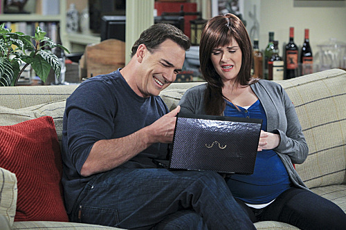 """Jeff Rules Of Engagement Quotes: Rules Of Engagement Season 7 Episode 12 """"A Wee Problem"""
