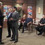 "Rules Of Engagement Season 7 Finale 2013 ""100th"""