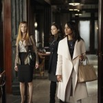 "Scandal Season 2 Review ""Any Questions?"""