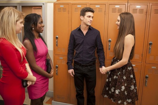 The secret life of the american teenager thank you and goodbye review