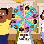 "The Cleveland Show Season 4 Review ""Wheel! Of! Family!"""