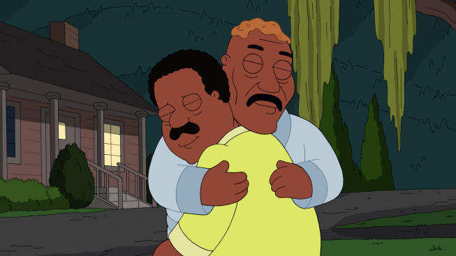 "The Cleveland Show Season 4 Review ""Crazy Train"" 