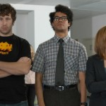 'The IT Crowd' to return for finale special
