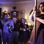 "The Mindy Project Season 1 Review ""Frat Party"""