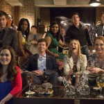 The Mindy Project Finale 2013 Take Me With You 3