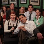See The Cast of 'The Office' Say Goodbye In Special Farewell Videos