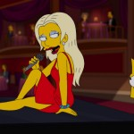 "The Simpsons Season 24 Episode 20 ""Fabulous Faker Boys"""