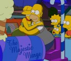 The Simpsons Season 24 Finale 2013 The Sage of Carl; Dangers on a Train-8