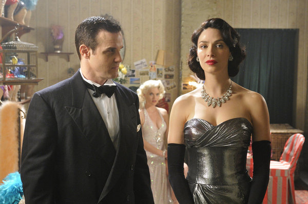 Warehouse 13 Fifth And Final Season Announced Tv Equals