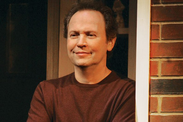 Billy crystal parental guidance