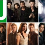 CW 2013-2014 Primetime TV Schedule
