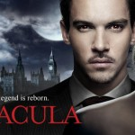 Dracula (NBC) First Look with Jonathan Rhys Meyers