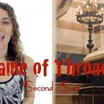 "Game of Thrones Season 3 Episode 8 ""Second Sons"" Video Review"