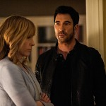 Hostages (CBS) First Look with Toni Collette and Dylan McDermott