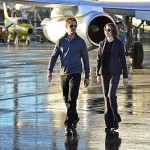 Intelligence (CBS) First Look with Lost's Josh Holloway