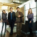 Mind Games (ABC) First Look with Christian Slater and Steve Zahn