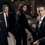 Person of Interest Season 2 Recap