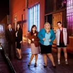 Super Fun Night (ABC) First Look with Rebel Wilson