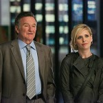 The Crazy Ones (CBS) First Look with Robin Williams and Sarah Michelle Gellar