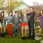 Trophy Wife (ABC) First Look with Malin Akerman and Bradley Whitford