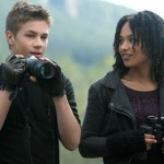 Falling Skies Season 3 Episode 1 & 2 On Thin Ice; Collateral Damage (8)