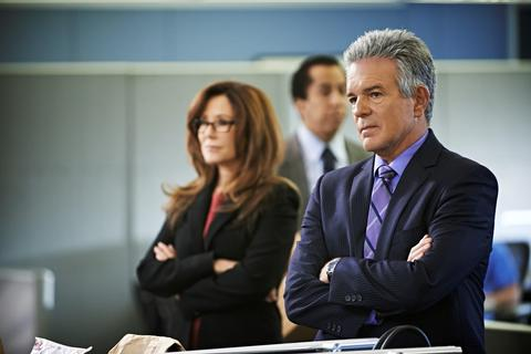 Major Crimes Season 2 Episode 4 I Witness (4) # 291971