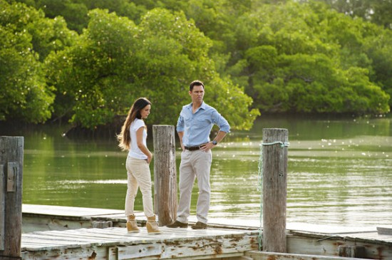 Burn Notice Season 7 Episode 7 Psychological Warfare (8)