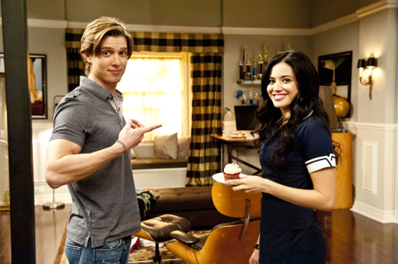 devious maids season 1 review �walking the dog� tv equals