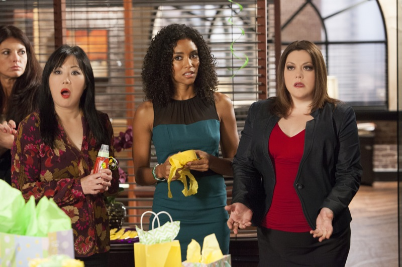 Drop dead diva season 6 announced by lifetime tv equals - Drop dead diva season 5 episode 4 ...