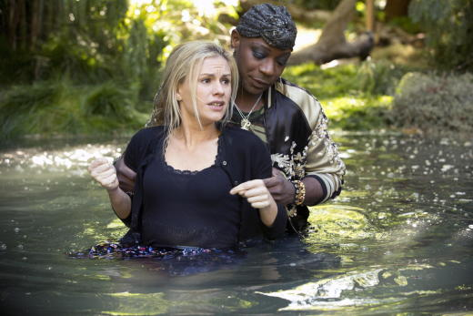 True Blood Season 6 Quot F The Pain Away Quot Review Sookie