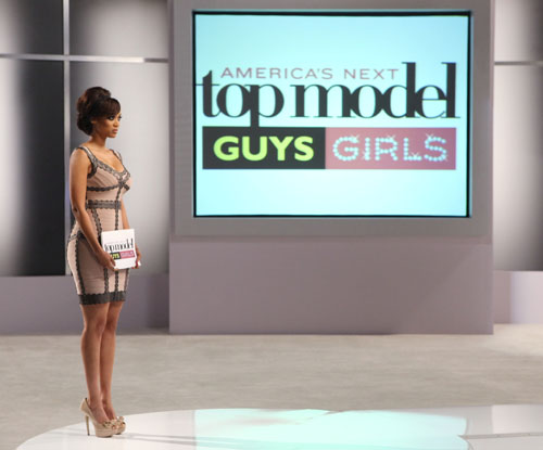 Who Won Americas Next Top Model 2013 Cycle 20 - Male Models Picture