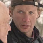 Siberia (NBC) Episode 7 First Snow (2)