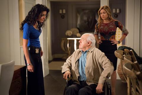 Rizzoli & Isles Season 4 Episode 12 Partners in Crime (6)