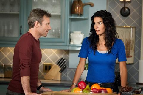 Rizzoli & Isles Season 4 Episode 12 Partners in Crime (1)