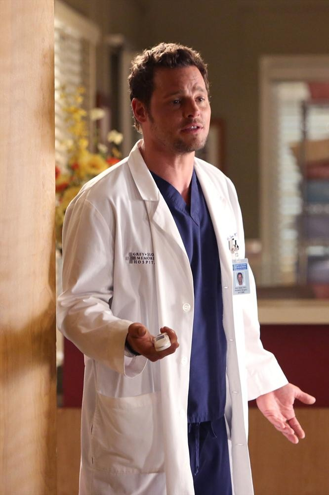 Greys Anatomy Season 10 Episode 1 2 Seal Our Fatei Want You With
