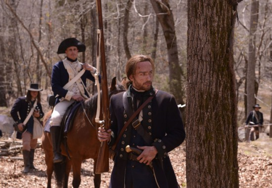Sleepy Hollow Season 1 Premiere 2013 Pilot 2