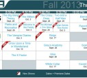 TV Equals Schedules Fall 2013 Thursday