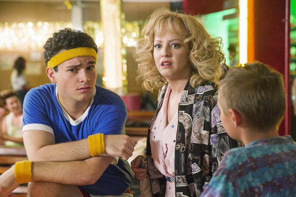 The Goldbergs Episode 2 Daddy Daughter Day 13 306282