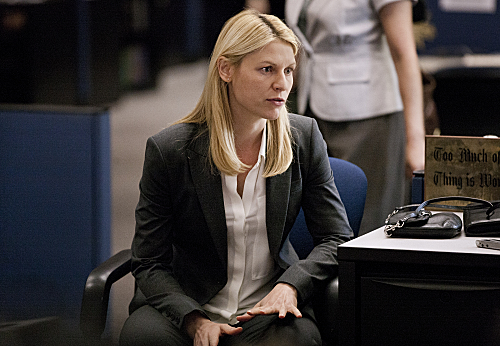 Homeland Episode 302