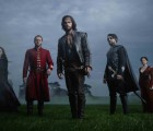 Da Vinci's Demons Season 2 (1)