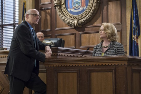 Law & Order: SVU Season 15 Episode 3 American Tragedy (15)