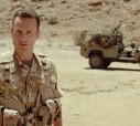 Strike Back Andrew Lincoln
