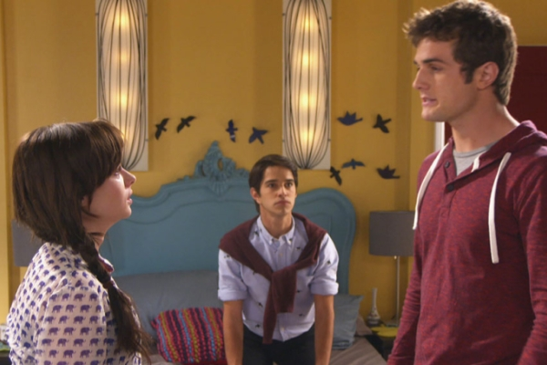 "Awkward Season 3 Review ""And Then What Happened?"" 