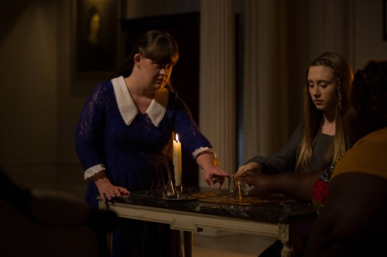 American Horror Story Season 3 Episode 6 The Axeman Cometh 4